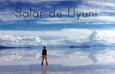 Gavin Manerowski believes that The Salar de Uyuni is one of the world's most fantastic locations. This place is most affordable too. An amazing natural view and large salt flat give an unforgettable experience.