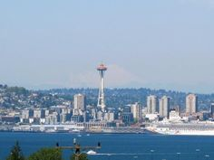 Seattle CityPASS: Save 43% off combined admission to major attractions (other cities, too)