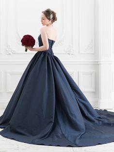 Pin on ᴅᴇꜱɪɢɴᴇʀ ᴡᴏᴍᴇɴ ᴅʀᴇꜱꜱᴇꜱ 2016 Wedding Dresses, Wedding Dress Styles, Bridal Dresses, Wedding Gowns, Prom Dresses, Pretty Dresses, Blue Dresses, Beautiful Dresses, Casual Dresses