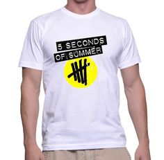 5SOS 5 seconds of summer For Men T-shirt