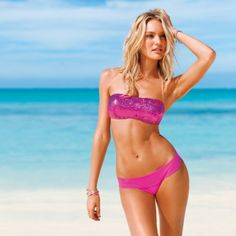 Fancy - Victoria's Secret Swim Wear