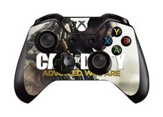 Xbox One - Call of Duty Controller Skin Collection