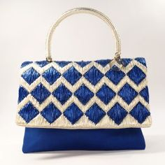 Kaleido bag by Onique. The perfect summer bag. Shop the whole summer 16' collection at oniqueshop.com #summer #beach #light