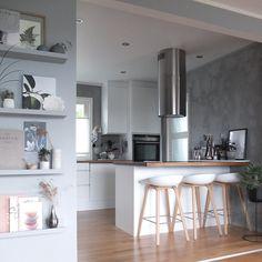 modern kitchen design white grey silver