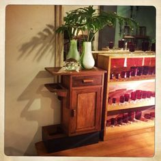 ANOUK offers an eclectic mix of vintage/retro furniture & décor.  Visit us: Instagram: @AnoukFurniture  Facebook: AnoukFurnitureDecor   September 2015, Cape Town, SA. Cape Town, Decoration, Liquor Cabinet, Facebook, Photo And Video, Instagram, Furniture, Home Decor, Retro Vintage