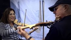 Electric Violin - Always Wanted To Learn Guitar? Violin Stand, Namm Show, Electric Violin, Short Term Goals, Cheap Guitars, Muscle Memory, Guitar Pedals, Kinds Of Music, Guitar Lessons