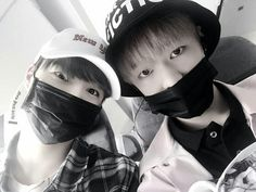 Jeno and Chenle