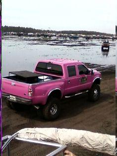pink Truck im-a-girl-but-i-like-big-trucks-and-fast-cars