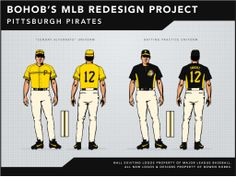 Posted Image Mlb Uniforms, Baseball Uniforms, Baseball Jerseys, Sport Design, Concept, Drawings, Sports, Image, Sketches