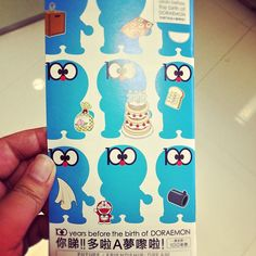 #doraemon#hongkong#100 - @kwan501- #webstagram
