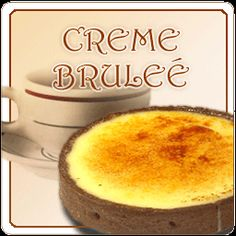Dessert Coffee : Creme Brulee Flavored Coffee
