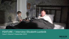 TFS Festival Quickie: Elizabeth Lazebnik, director of Liompa