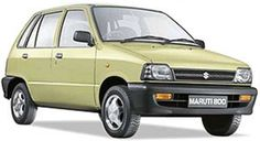 Suzuki Maruti 08