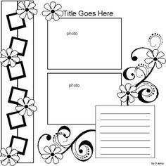 Sketch de página sencilla