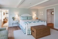 Guest Cottage - Jonathan Raith, Inc. - Nantucket Custom Homes