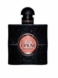 black opium yves saint laurent.