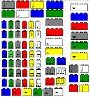 LEGO Rhythms | Elementary Music Resources