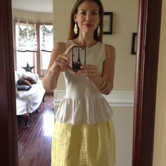 This expert shopper tells us about this Loft steal in our #ChippmunkExpertShopper contest!