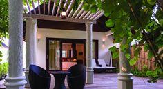 Raa Atoll (Maldive) - Furaveri Island Resort and Spa 5*
