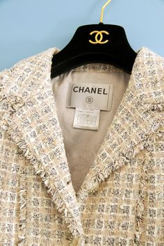 CHANEL JACKET @SHOP-HERS