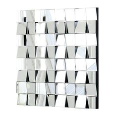 Abbyson Living Isabelle Square Wall Mirror *** This is an Amazon Affiliate link. Visit the image link more details.