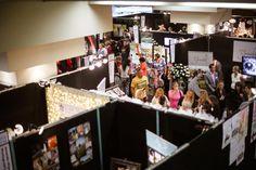 Bride & Groom Magazine Show, New Zealand's largest wedding show  www.brideandgroom.co.nz Wedding Show, Bride Groom, Photo Wall, Magazine, Home Decor, Photograph, Decoration Home, Room Decor, Magazines