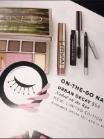 """Urban Decay """"Naked on the Run"""" palette coming soon to Sephora?!"""