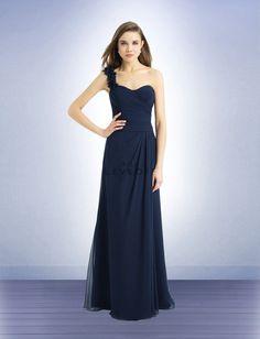 Bill Levkoff Bridesmaid Dresses - Style 735 #bridesmaid #dresses