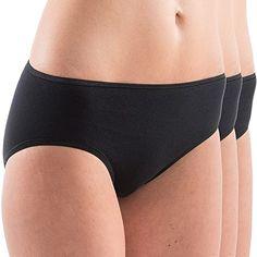 Cotton Women Briefs Damen Pants Frauen Unterhosen Sloggi Basic Gold Midi Slips