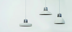 Korta cement lámpák