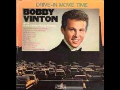 Peppermint Stick Parade - Bobby Vinton From his 1964 Epic release 'A Very Merry Christmas' Z Music, Music Songs, Good Music, Music Videos, Where Is Your Heart, Bobby Vinton, Run To You, Movie Releases, About Time Movie