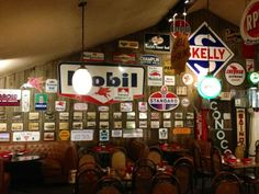 11 Themed Restaurants In Oklahoma