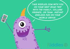 Riddles.com The Best Riddles and Answers