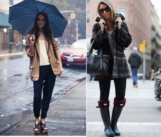 atractivos Street Styles