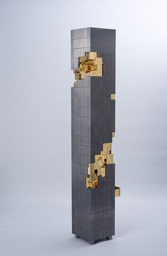 SCULPTURE MW-7 by victor_ego_1, via Flickr