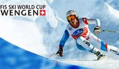 Gewinne 2 x 2 Tribünentickets für den Ski Weltcup Wengen am Lauberhorn (Abfahrt, Samstag 14. Januar 2014) im Wert von CHF 95.- pro Person.