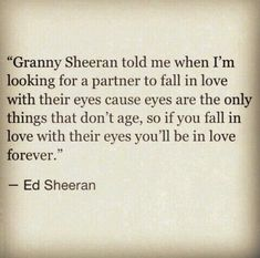 This is actually the cutest thing Ed Sheeran is the sweetest person