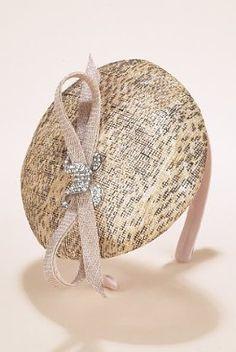 Wedding hat?