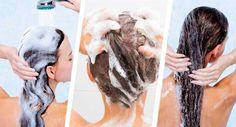 ¡Te has estado lavando mal el pelo todo este tiempo! ¡Aquí tienes manera…