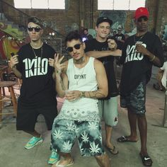Bad Boys, Foto E Video, Rapper, Crushes, Hip Hop, Hipster, Guys, Hot, Lovers
