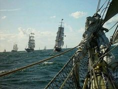Image detail for -Tall Ships Race Waterford Tall Ships Festival Ireland Outlander, Pirate Queen, Yennefer Of Vengerberg, Black Sails, Pirate Life, Tall Ships, Pirates Of The Caribbean, Sailing Ships, Yachts