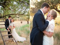 Romantic Wedding Photography |  This Is the Place Heritage Park Wedding | Utah   www.amycloudphotography.com