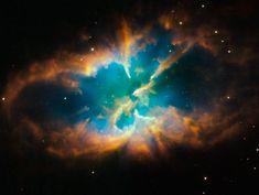 NGC 2818   Planetary nebula