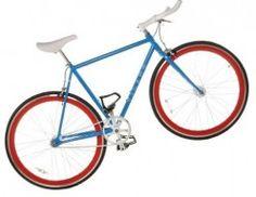 Vilano Chromoly Fixed Gear Single Speed Road Bike