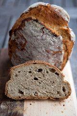 Yushka von sugarprincess sucht Brote für Einsteiger. Das ist ein Event wo ich gerne dabei bin, da ich sehr gerne und sehr viel Brot backe. So ein leckeres Brot aus dem Ofen ist gar nicht so schwer. Für Einsteiger optimal ist das Brot, welches man nicht kneten muss. Man vermischt einfach die Zutaten und lässt…