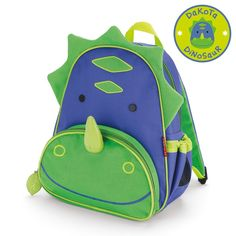 Skip Hop | Zoo Backpack