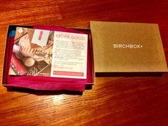 November Birchbox Review - http://mommysplurge.com/subscription-box-review/november-birchbox-review/