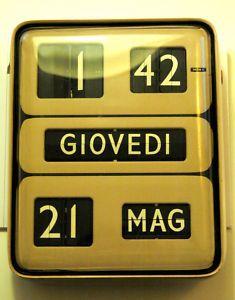 DATOR 5 - GINO VALLE - SOLARI UDINE. Would love this!