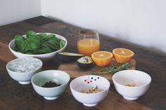 keep it simple and fit: Apelsīna un rozmarīna smūtijs #2 Viena no garšīga...