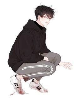 Caspian and his cute lookin ass M Anime, Hot Anime Boy, Cute Anime Guys, Anime Art, Manga Boy, Anime Cosplay, Character Art, Character Design, Korean Anime